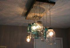 verlichting boven eettafel - Google zoeken | Verlichting | Pinterest