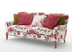 Brighton Sofa. Available at Miya Design& Interiors