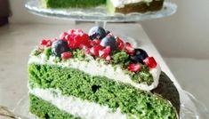 3 PROSTE KREMY DO TORTÓW – Zasmakuj Kuchni Cheesecake, Pudding, Food, Essen, Cheesecakes, Custard Pudding, Puddings, Meals, Yemek
