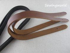 Leather Handbag Straps Replacement