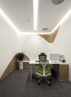 Gallery - Interaction - BWM Office / feeling Design - 4