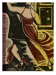 Tango Posters sur AllPosters.fr@@