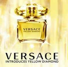 """Free Versace Yellow Diamond sample when you """"like"""" their Facebook page"""