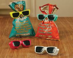 SUNGLASSES BAG CLIPS $7.99 - Gift Ideas Under $10