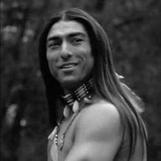 Jay Tavare as Bodaway Thunder