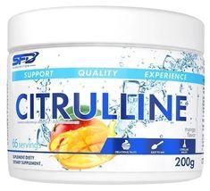 SFD Nutrition Citrulline lemon 200g UK Bodybuilding Supplements, Greater London, Mango, Lemon, Nutrition, Manga, Impala