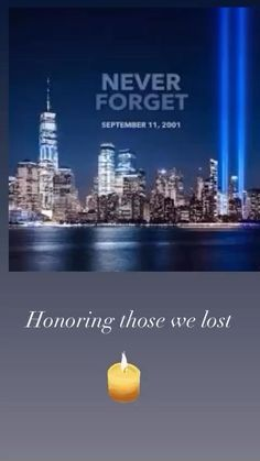 Remembering September 11th, We Will Never Forget, Singing Tips, We Remember, 20th Anniversary, 20 Years, Lost, Peace, America