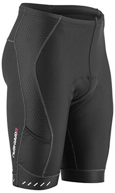 Men's Cycling Socks - Louis Garneau NeoLite Power Shorts * You can find out more details at the link of the image.