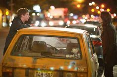 """this is not a cab my friend, I promise you"""