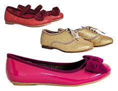 Zapatos para niñas de Siboney by Titina Penzini
