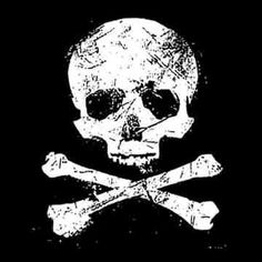 Browse Skull pictures, photos, images, GIFs, and videos on Photobucket Crane, Goth Wallpaper, Print Wallpaper, Flesh Eating, Skull Pictures, Day Of The Dead Skull, Skulls And Roses, Glitter Graphics, Skull And Crossbones