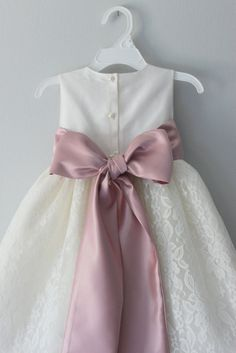 Hey, I found this really awesome Etsy listing at https://www.etsy.com/listing/216176089/the-angel-dress-handmade-flower-girl