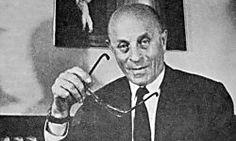 117º aniversario de Ladislao José Biró, el inventor del bolígrafo