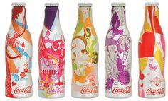 Magnificent 5 bottle series