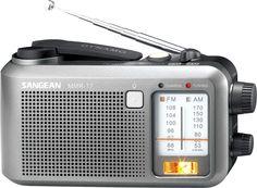 Ready Reserve Foods, Inc. - Sangean MMR-77 Multi Powered AM/FM Radio, $59.95 (http://store.readyreservefoods.com/sangean-mmr-77-multi-powered-am-fm-radio/)