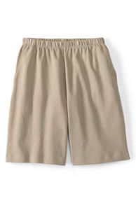 Women's 8 inch inseam 7 inch inseam Shorts from Lands' End