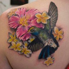 Wife ideas for Flower Tattoo