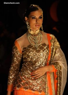 india bridal fashion week 2013 photos - Pesquisa Google