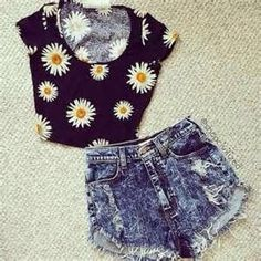 As you can probably tell, I like daisies