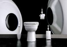 Portacarta igienica Toq