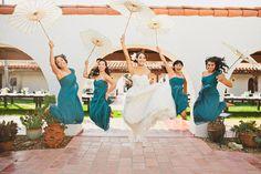 wedding photography is fun!