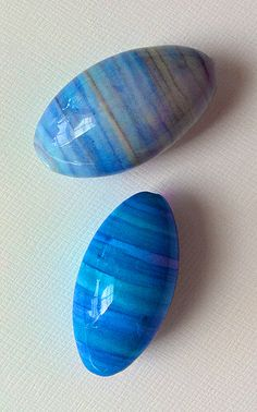 Watercolor Beads