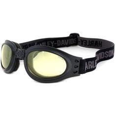 Harley Davidson Performance Eyewear by Wiley X 2015 French