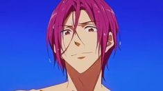 anime: free #rin #free Anime Inspired Outfits, Free Iwatobi Swim Club, Happy Pills, Gay Men, Yuri, Live, Beautiful Things, Hipster Stuff, Comics Girls