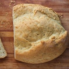 Oat Bread by dbcurrie