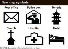 nice Japan removes swastika image from vacationer maps