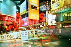 Stock Photo : lomo_nyc_xpro_2X_001