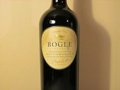 "Bogle Merlot - A great big ""chunky"" Merlot. http://www.honestwinereviews.com/2015/02/bogle-merlot-review.html"