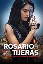Rosario Tijeras Episodio 1 Drama Tv Shows Rosario Monse