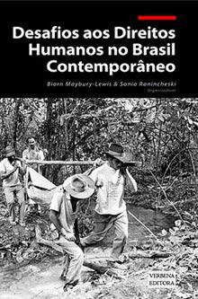 Desafios aos Direitos Humanos no Brasil Contemporâneo