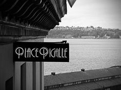 place pigalle in the market, probably the most romantic restaurant in seattle