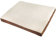 OxGord Pet Bed Rectangular Foam – Extra Large   Check it out-->  http://cutemypets.us/product/oxgord-pet-bed-rectangular-foam-extra-large/  #pet #food #bed #supplies