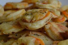 Pizzinha de padaria vegana | Receita