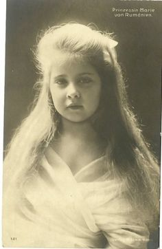 images of marie mignon of romania - Google Search