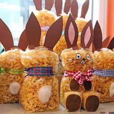 Ostern steht vor der Türe! Was gibt es schöneres, als gemeinsame Zeit zu verschenken – im Blog habe ich die schönsten kulinarischen…