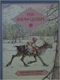 The Snow Queen: Sally Holmes, Hans Christian Andersen  Christmas 1990