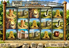Zoo Zillionaire is the new animal themed 3D slot game available at Castle Casino. In this fun filled slot you'll meet every type of exotic animals you'd expect to find at the zoo, from the harmless Giraffes to the killer tigers! One thing is for sure; this 20 payline slot will keep you entertained for hours and give you the chance to win big!    Want to play Zoo Zillionaire at Castle Casino? Register with us today!