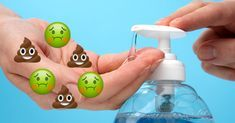 Learn Some Handwashing Facts Home Healthy Cleaning Hand