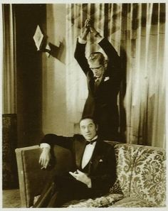 Bela Lugosi October 1882 – 16 August and Boris Karloff November 1887 – 2 February Horror Icons, Sci Fi Horror, Horror Films, Horror Art, Hollywood Actor, Classic Hollywood, Hollywood Stars, Hollywood Monsters, Famous Monsters