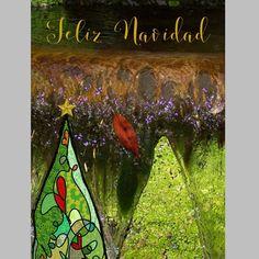 """Clara Belen Gomez ha compartido una foto en Instagram: """"Que la Navidad sea también una forma de mirar a nuestro alrededor. En cada rincón, sonrisa, en ese…"""" • Consulta 712 fotos y vídeos en su perfil. Painting, Shape, Smile, Nativity Scenes, Profile, Xmas, Painting Art, Paintings, Painted Canvas"""