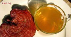 """Reishi gljiva se u kineskoj narodnoj medicini naziva gljivom besmrtnosti jer se već 2000 godina smatra pravim superlekom za mnoge bolesti.Stara kineska poslovica glasi : Koliko šolja reiši čaja popiješ, toliko dana produžavaš život""""."""