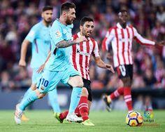 Blog Esportivo do Suíço:  Com gols de Messi e Paulinho, Barça vence Bilbao e mantém folga