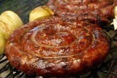 Best Boerewors Ever! You won't stop eating this Mouth Wateringly Juicy South African Sausage! It will be the death of you! My Best Boerewors Ever! You won't stop eating this Mouth Wateringly Juicy South African Sausage! It will be the death of you! South African Braai, South African Dishes, South African Recipes, Braai Recipes, Beef Recipes, Cooking Recipes, Curry Recipes, Recipies, Chorizo