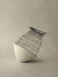 Yana Goldfine, Contemporary Basketry: June 2014