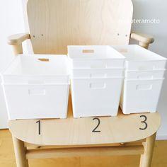 セリアの収納ボックス「ライナケース」。とても使いやすい大きさです こんにちは。「心を楽に、シンプルライフ」ayakoです。 先日、キッチンの収納をやりかえよう!と思い立ち、 100円均一のセリアを歩いていたら、すごくいい収納ボックスを発見しました!こちらです。 2017年9月に発売されたセリアの新商品「ライナケース」シリーズです。 ライナケース L型 ライナケース M型 ライナケース スリムL型 色はまっ白でサイズは3種類ありました。 サイズ感がとてもいいし、デザインもシンプルで使いやすい!(サイズは後で詳しく書きます) 3種類とも使える!と思い、即おとな買いしました。 キッチンの収納ボックス…