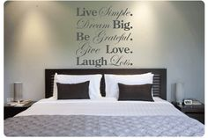 Muurteksten slaapkamer ENG on Pinterest  Google, Kiss Me and Search